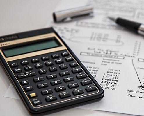 Finance and Admin