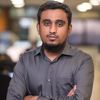 Fahad Rehman