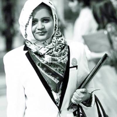 Sarrah Hussain
